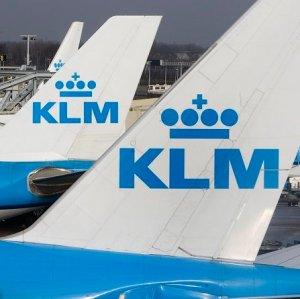 Happy 99th birthday KLM