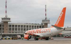 Budapest Airport welcomes easyJet's new London link