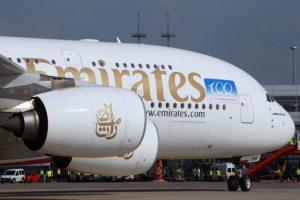 Emirates 2018: 192,000 flights and 59 million passengers