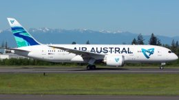 Air Austral announces new flights from Reunion to Madagascar 38