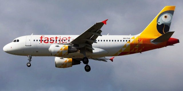 Suspended!Fastjet airline services in Tanzania 6