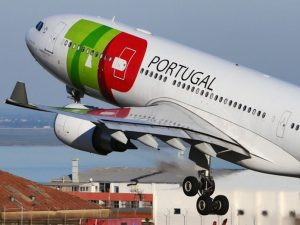 TAP Air Portugal: Record 16 million passengers last year