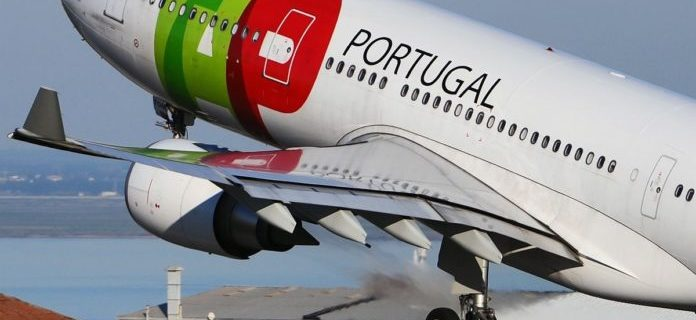 TAP Air Portugal: Record 16 million passengers last year 2