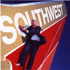 The Love Field Legend dies: Herb Kelleher started Southwest Airlines on a cocktail napkin