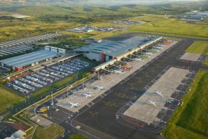 King Shaka Airport in Durban witnesses double-digit growth