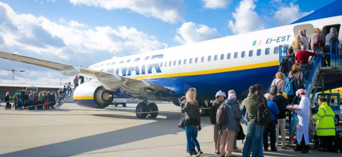 Budapest Airport sees Portuguese expansion with Ryanair 6