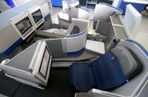 United Airlines adds over 1,600 new premium seats to 250 aircraft