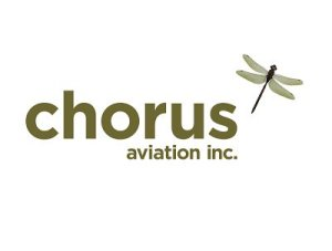 Chorus Aviation announces executive realignment