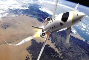Russian space tourism company selects launch site