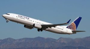United Airlines expands its domestic network with 18 new destinations in March
