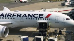 Air France to add more flights on Paris to Nairobi route 25