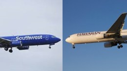 Southwest wants to give Hawaiian Airlines a run for its money 14