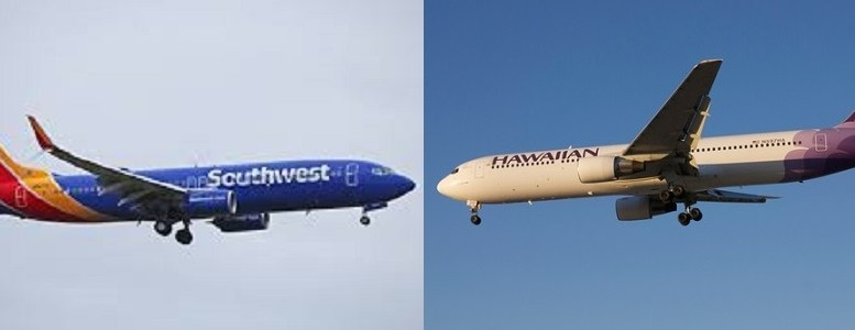 Southwest wants to give Hawaiian Airlines a run for its money 1
