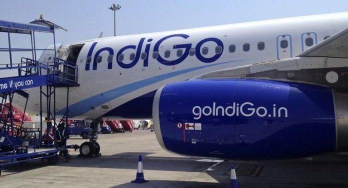 IndiGo airline under safety audit by India's civil aviation regulator 1