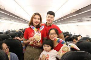 Vietjet launches Hong Kong-Phu Quoc route