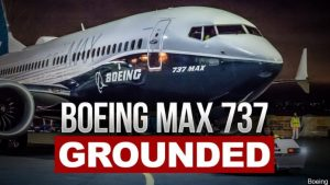 Boeing releases statement in response to Ethiopian Airlines Boeing Max crash report