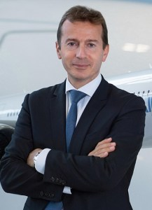 Guillaume Faury formally appointed Airbus Chief Executive Officer