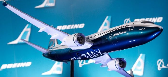 """Foreign object"" damaging wiring: Boeing whistleblowers report new issue with 737 Max 5"