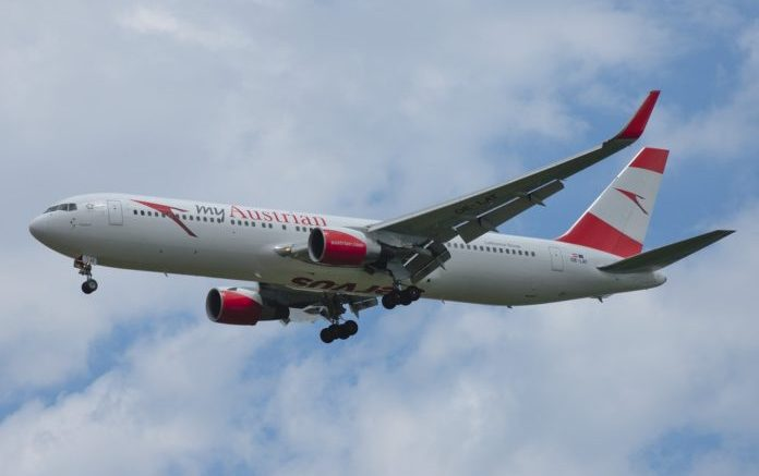 Austrian Airlines launches new Montreal-Vienna route 1