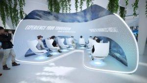 Proud Emirates Revealed: The Emirates Pavilion 2