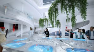 Proud Emirates Revealed: The Emirates Pavilion 1