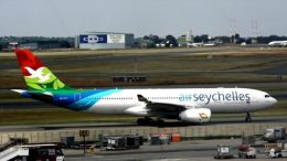 Air Seychelles gets ready for delivery of their first Airbus A320NEO 20