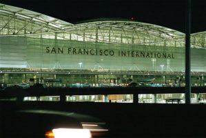 San Francisco airport facility energy use: ZERO!