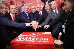 Turkish Airlines adds Marrakech to flight schedule