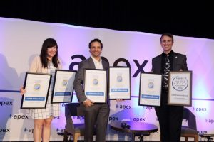 LATAM named Best Global Airline in South America
