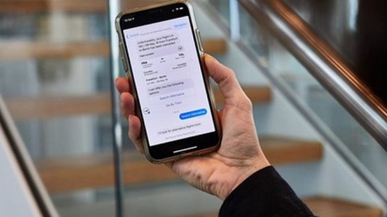 Lufthansa, SWISS and Austrian Airlines customer service available via Messenger app 1