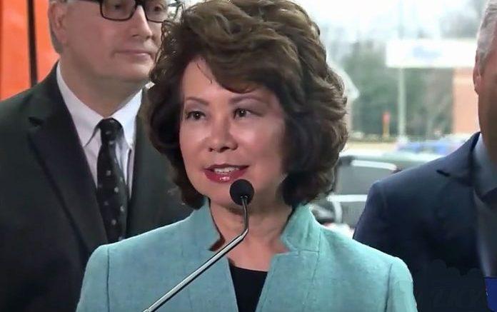 U.S. Transportation Secretary announces Lithium Battery Safety Advisory Committee 1