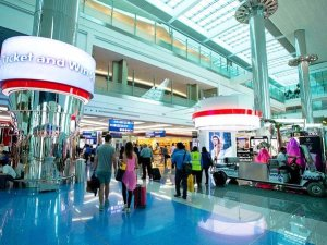 Dubai Airports: Passenger numbers down 2.2% in first quarter of 2019