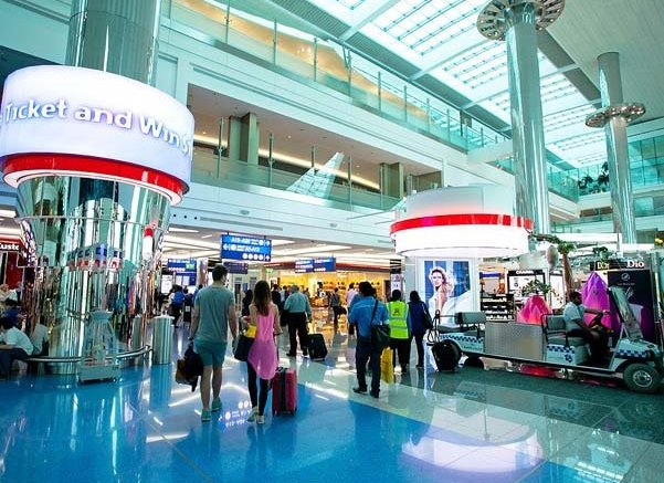 Dubai Airports: Passenger numbers down 2.2% in first quarter of 2019 1