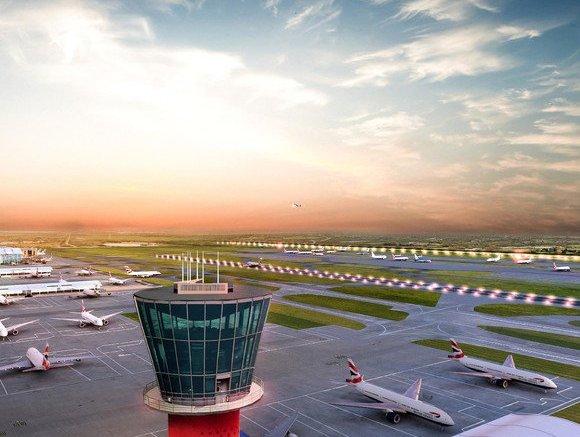Statutory consultation on Heathrow Airport expansion 1