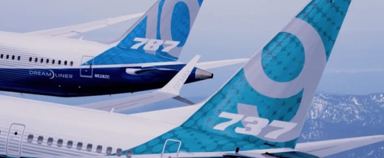 Collateral damage: Boeing 787 Dreamliner dragged into 737 MAX probe 7
