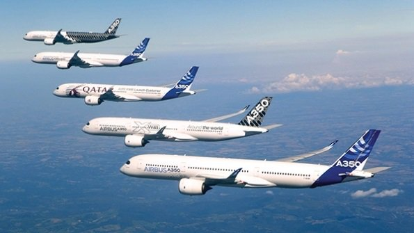 Airbus: 81 aircraft delivered to 49 customers in May 1