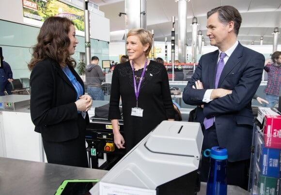 Heathrow Airport invests £50 million in new CT security equipment 1