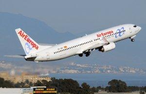 Air Europa announces new Malaga-Tel Aviv service