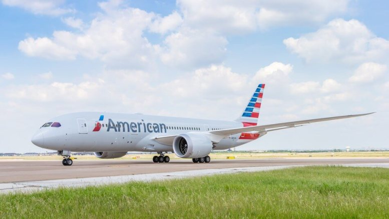 New nonstop flights to Europe from Dallas 1