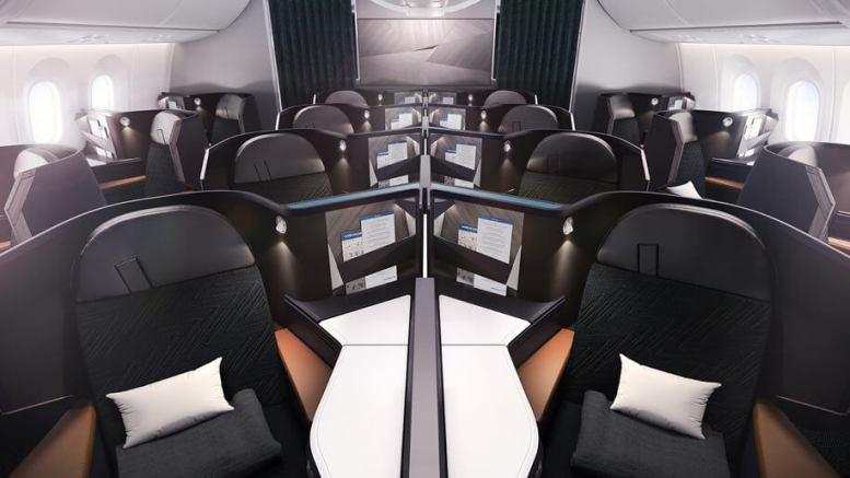 WestJet – buy business, get gold 1