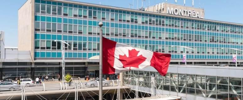 Montréal-Trudeau International Airport: Record 9.7 million passengers in H1 2019 8