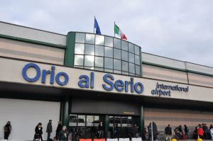 Milan Bergamo Airport becomes pivotal player during Milan Linate downtime