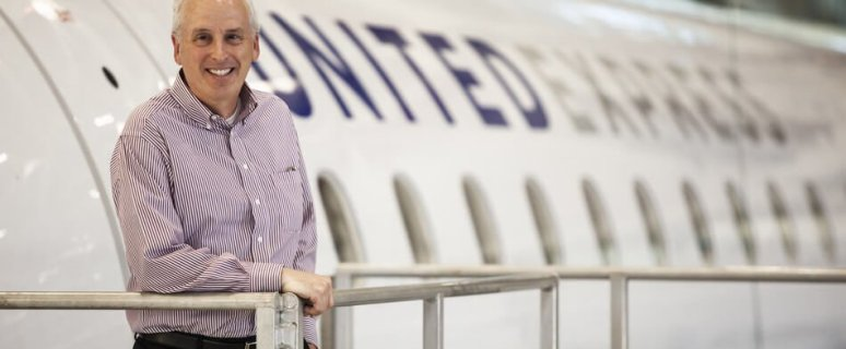 ExpressJet Airlines appoints new VP of Flight Operations 4