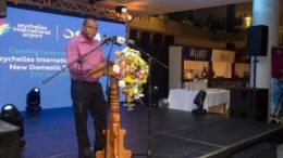 Seychelles opens new Domestic Airport Terminal 13