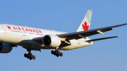 Air Canada flight makes emergency landing in Hawaii with injured onboard 36