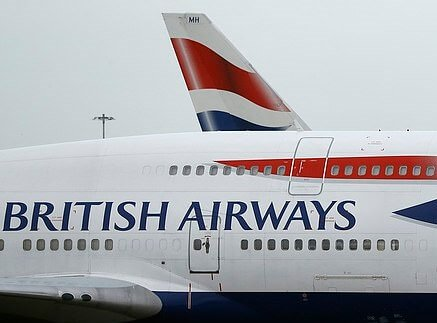 Air Partner comment on anticipated British Airways strike 1