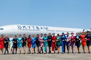 Skyteam a non-functioning Airline Alliance? Regina at KLM call center in Manila is the eTN Hero!