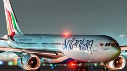 SriLankan Airlines beefs up Delhi and Colombo route 1