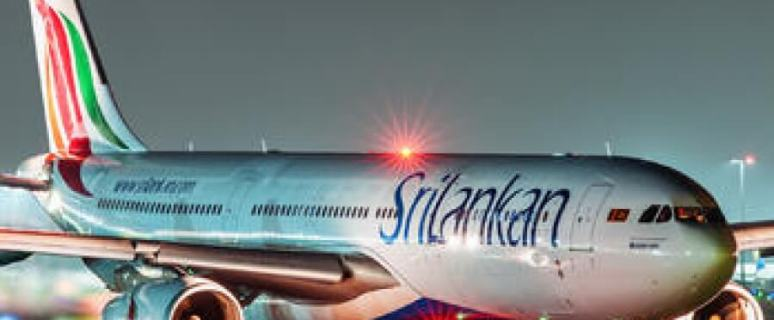 SriLankan Airlines beefs up Delhi and Colombo route 6