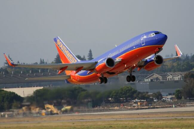 Southwest Airlines adds new nonstop flights to Kona, Hawaii, and Lihue, Kauai from San Jose 1
